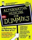 Alternative Medicine For Dummies® by James Dillard, Terra Diane Ziporyn
